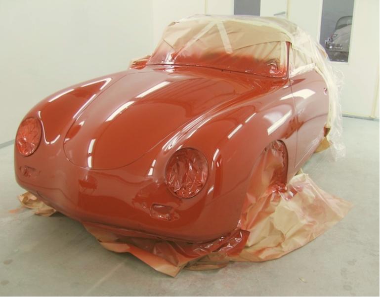 O S Sports Car Restorations Company Car Restorations Australia