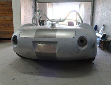 fox classic cars