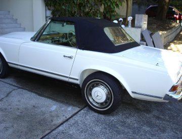 car restoration australia