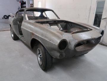 classic car restoration victoria